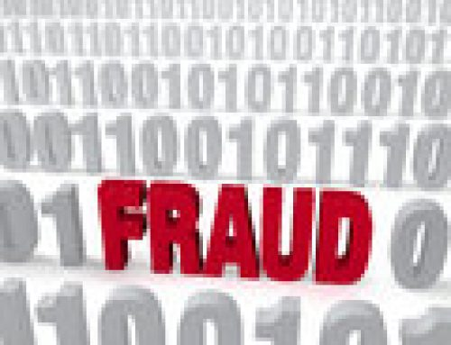 Fraud costs the UK economy £193 billion a year