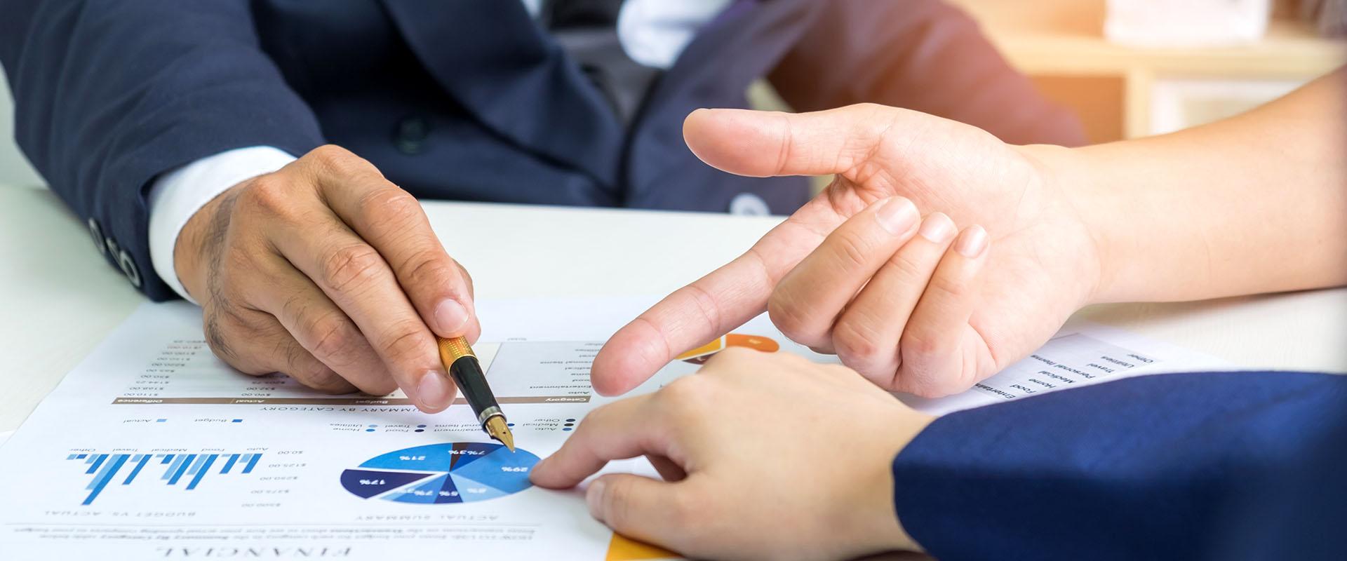 H & H Associates London's premier chartered accountancy