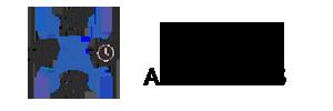 H & H Associates Logo