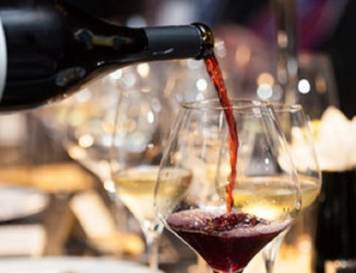 The fine wine scam totalling £1m