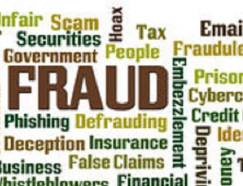 Charity Commission seeks views on insider fraud